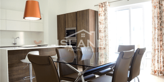 Modern Three Bedroom Apartment in Swieqi