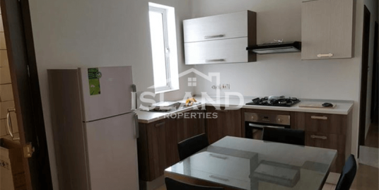 Modern Three Bedroom Apartment in Marsaskala