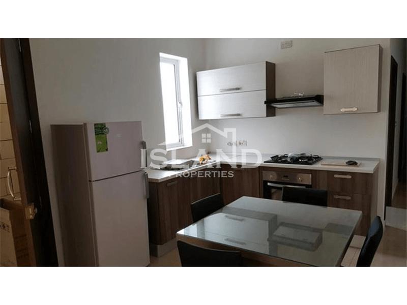Modern Three Bedroom Apartment in Marsaskala
