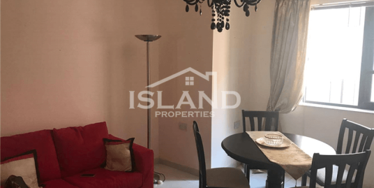 One bedroom Apartment In St.Julians