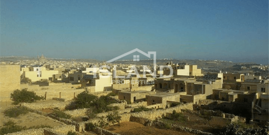 Three bedroom Apartment in Sannat, Gozo