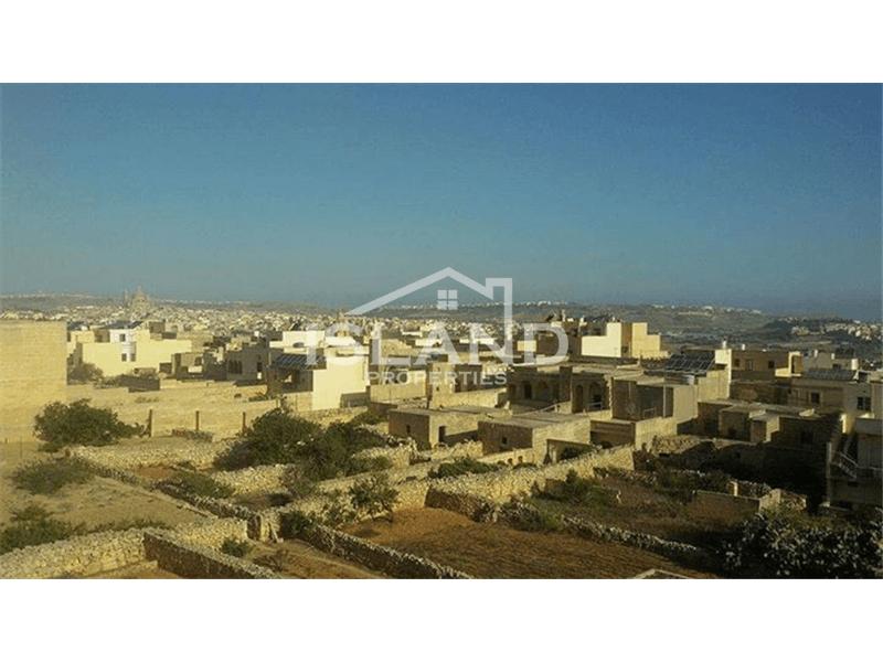 Three bedroom Apartment in Sannat, Gozo