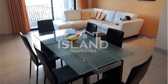 Modern Three Bedroom Apartment in Pieta