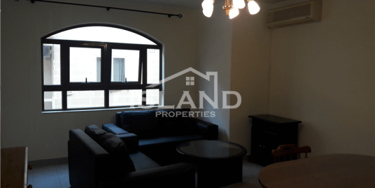 Three Bedroom Apartment In Sliema