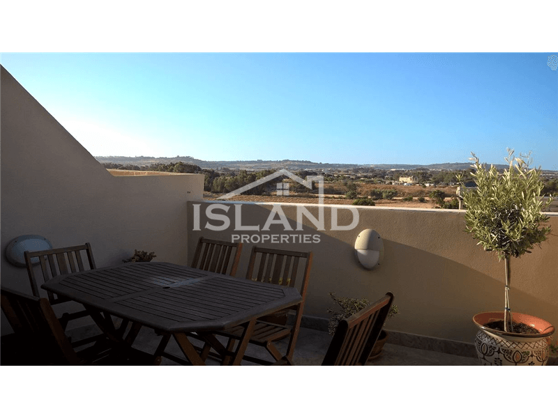 Two Bedroom Penthouse in Attard