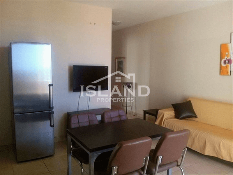 Three Bedroom Penthouse In Safi
