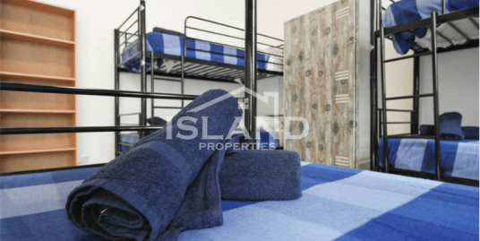 Modern Four Bedroom Townhouse in Sliema