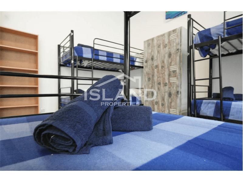 Modern Four Bedroom Townhouse in Sliema