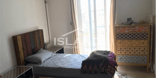 Modern Studio Apartment in Msida