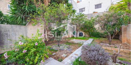 Five Bedroom Terraced House In Bahar Ic-Caghaq