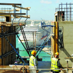 The Construction Industry in Malta Banner