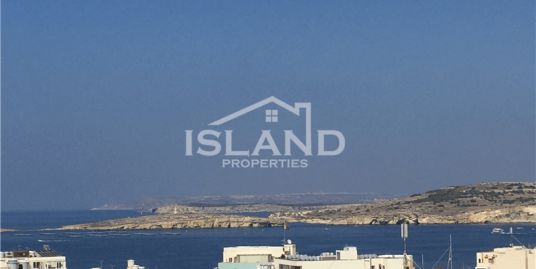 Three Bedroom Penthouse In Qawra
