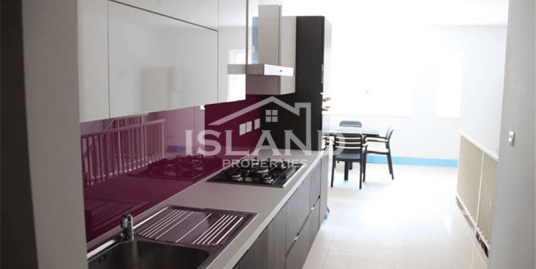 Two Bedroom Duplex Apartment In St Julian's