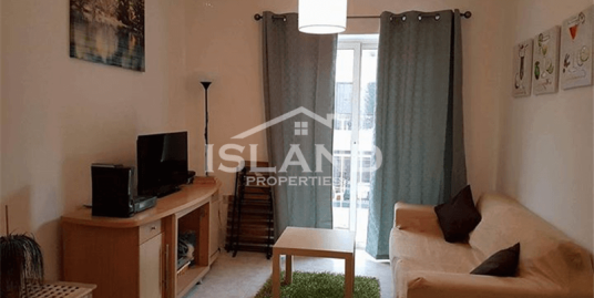 Two Bedroom Apartment In Bugibba