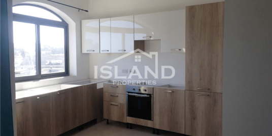 Three Bedroom Apartment In Attard