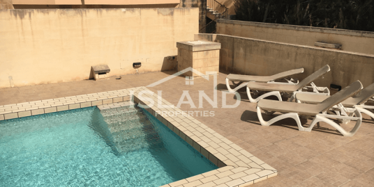 Three Bedroom Villa in Madliena
