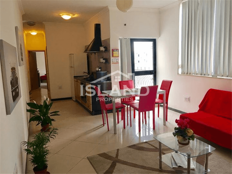 One Bedroom Apartment In Gzira