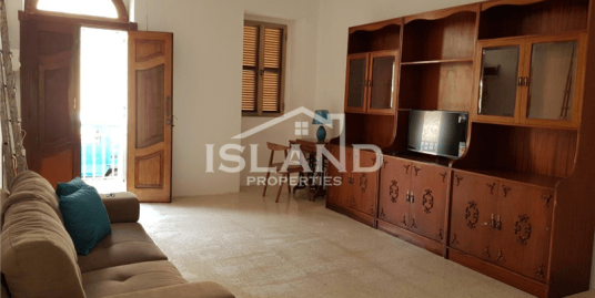 Two Bedroom Townhouse In Kalkara