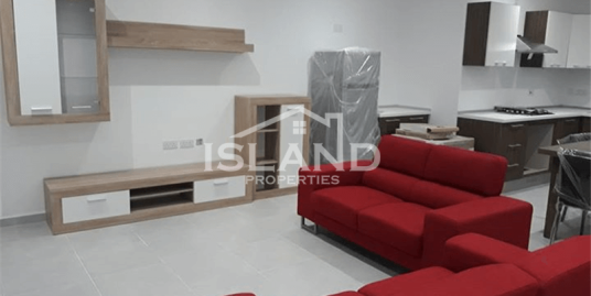 Three Bedroom Apartment In Msida