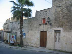 The Parish Centre of Hal-Safi