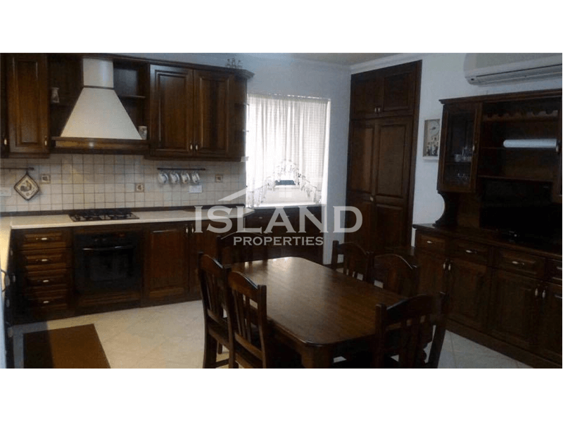 Two Bedroom Apartment In Kappara
