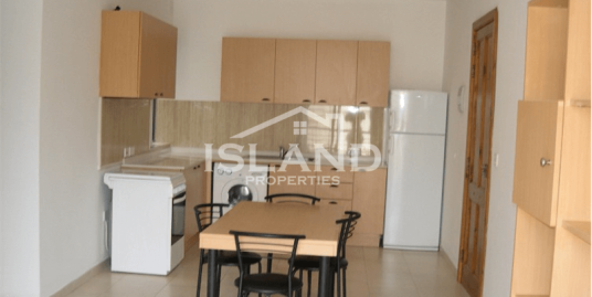 Three Bedroom Apartment In Birkirkara