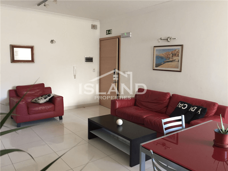 Two Bedroom Apartment In Bahar Ic-Caghaq