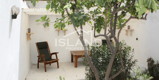 Three Bedroom Townhouse in Sliema