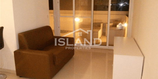 One Bedroom Penthouse In Sliema