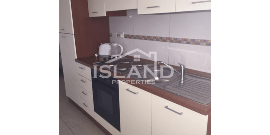 Two Bedroom Apartment In Gzira