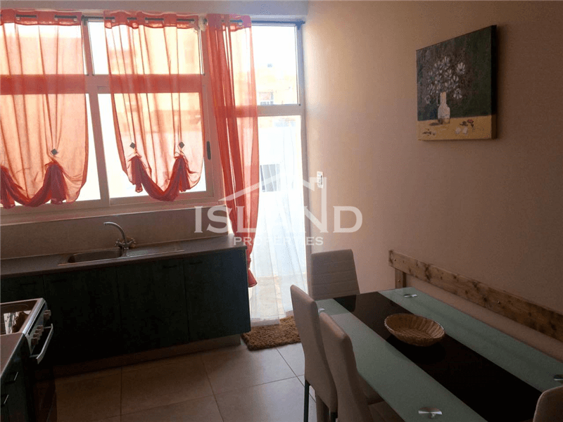 Two Bedroom Penthouse In Gzira
