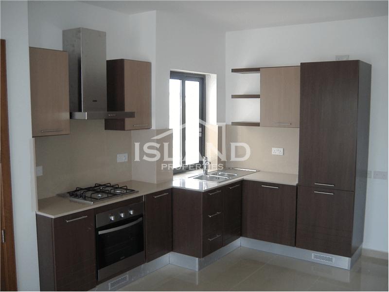 Two Bedroom Penthouse in Naxxar