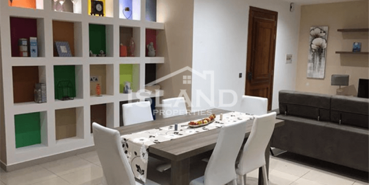 Three Bedroom Maisonette In Mosta