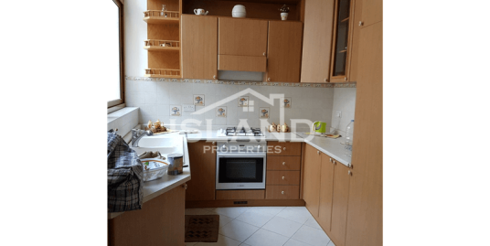 One Bedroom Maisonette In Gwardamangia