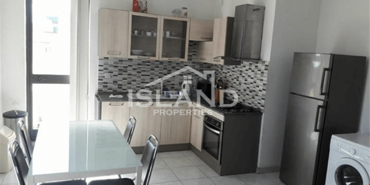 Four Bedroom Apartment In Iklin