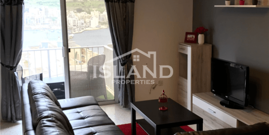 Two Bedroom Apartment In Xemxija