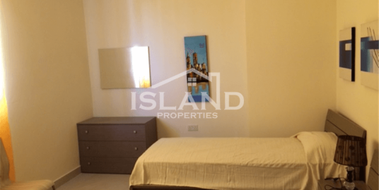 Two Bedroom Penthouse in Swieqi