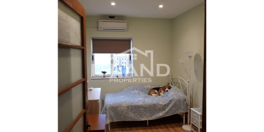 Four Bedroom Apartment in Ta' Xbiex