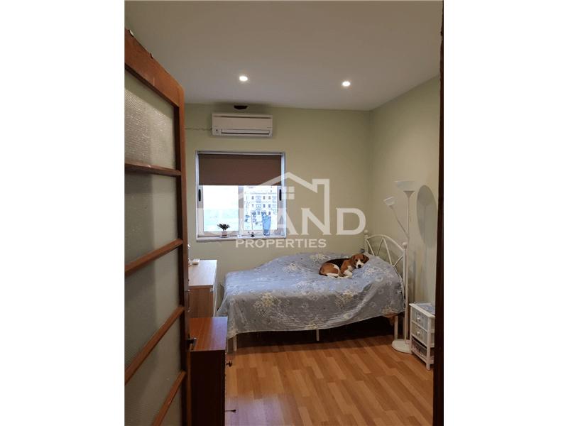 Four Bedroom Apartment in Ta' Xbiex