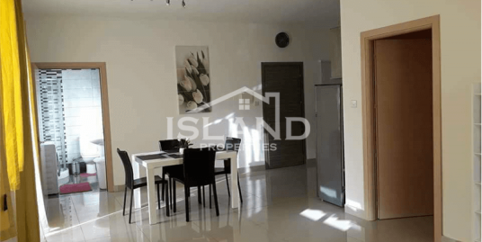 One Bedroom Apartment In Msida