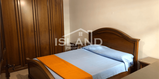 Two Bedroom House in Birkirkara