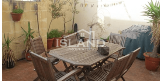 Two Bedroom Apartment in Msida