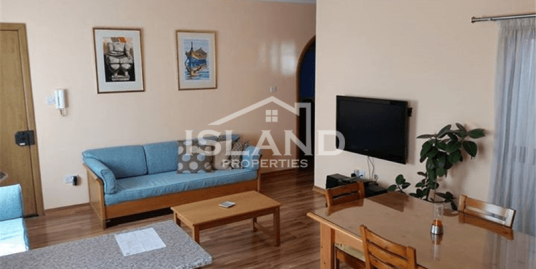 Two Bedroom Apartment in St Julian's