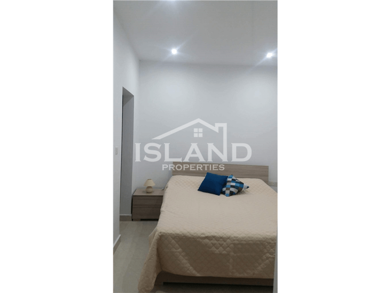 One Bedroom Maisonette in Xghajra