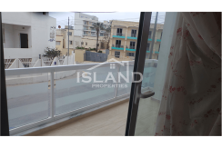 Two Bedroom Apartment in Qawra