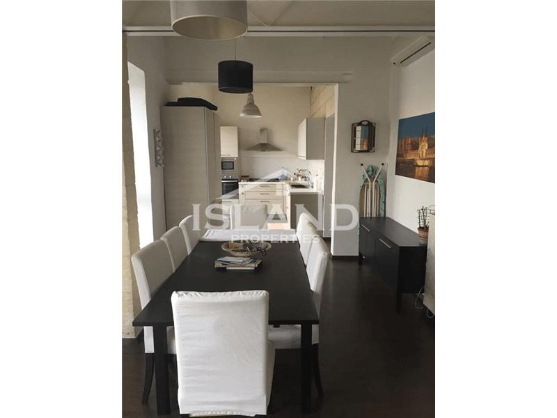One Bedroom Apartment in St Julians