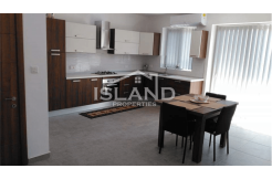 Two Bedroom Apartment in San Gwann