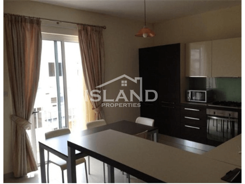 Two Bedroom Apartment in Swieqi