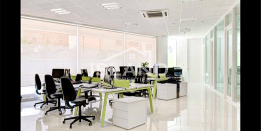 Office in Ta' Xbiex