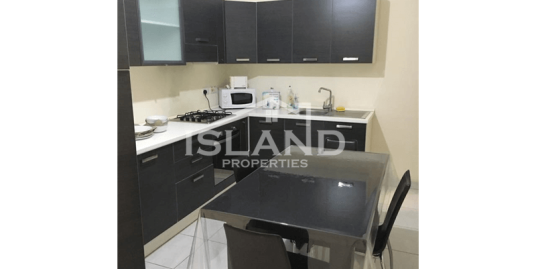 Three Bedroom Maisonette in Xghajra